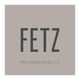 FETZ - das Loreley Hotel - Logo